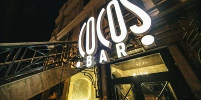 Cocos Bar
