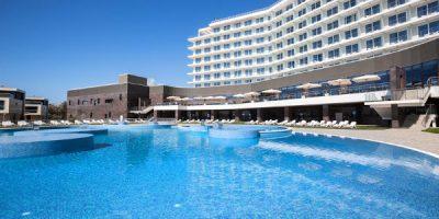 Отель Sea Galaxy Hotel Congress
