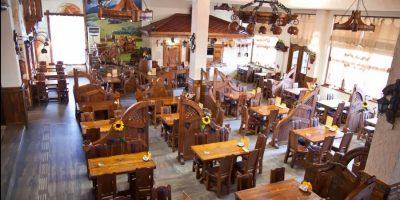 Кафе «Старый базар»