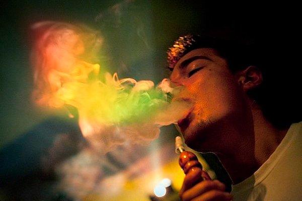 Дымный вторник