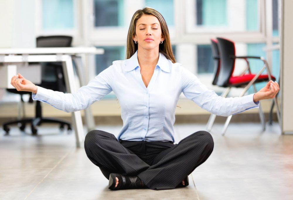 Интегральная бизнес-йога