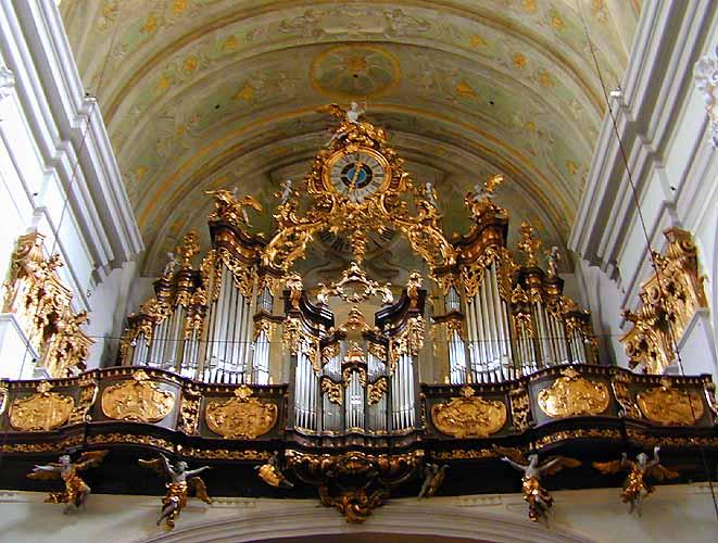 Концерт Звучащее барокко