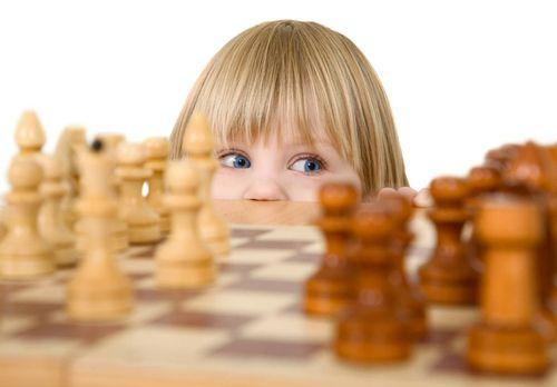 Первенство ЮФО по классическим шахматам среди мальчиков и девочек до 9 лет