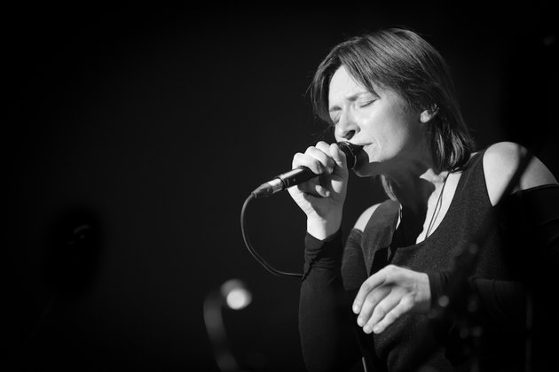 Концерт Диана Арбенина и Юрий Башмет