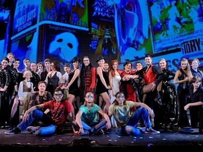 Broadway-коллекция