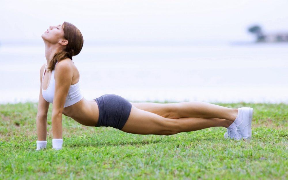 Женская йога с Ольгой Позняк