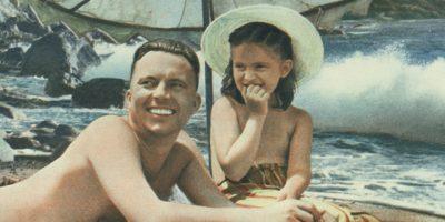 Отдых в Сочи 1949 года