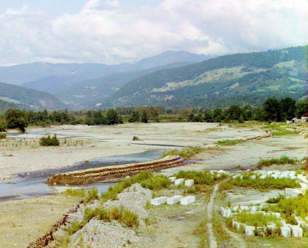 река Сочинки
