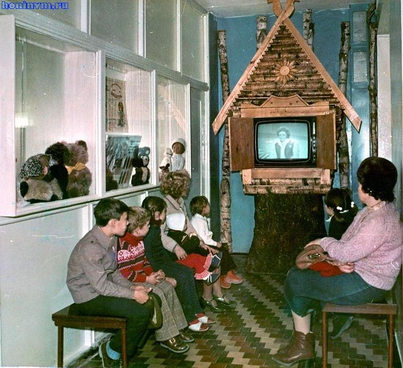 Детская поликлиника в Новороссийске