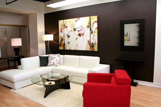 Выставка «Мебель & интерьер»