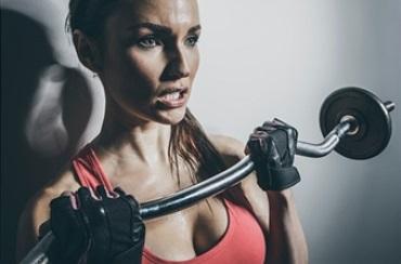 Кардио-силовая тренировка на терренкуре