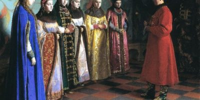 Могли ли короли жениться по любви?