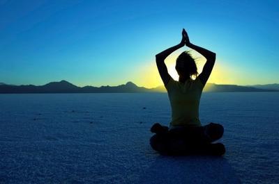 Курс «Основы йоги»