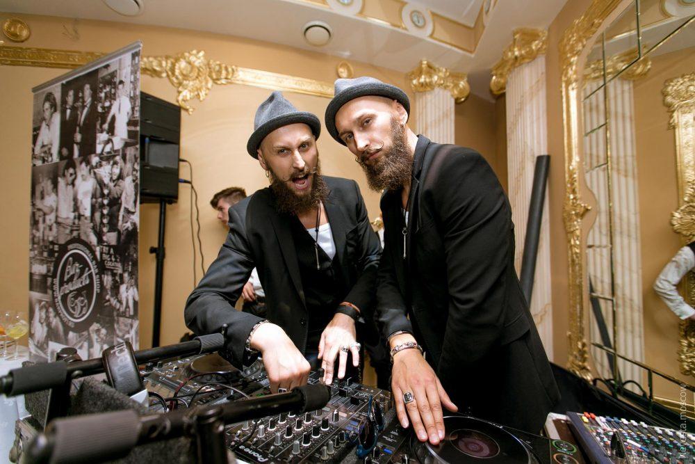 DJ S-BROTHERS-S