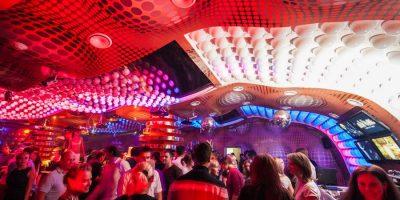 ABBA Bar
