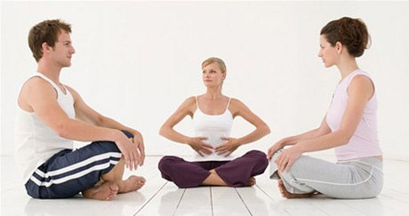 Дыхательная гимнастика Бодифлекс Эффективно для похудения!