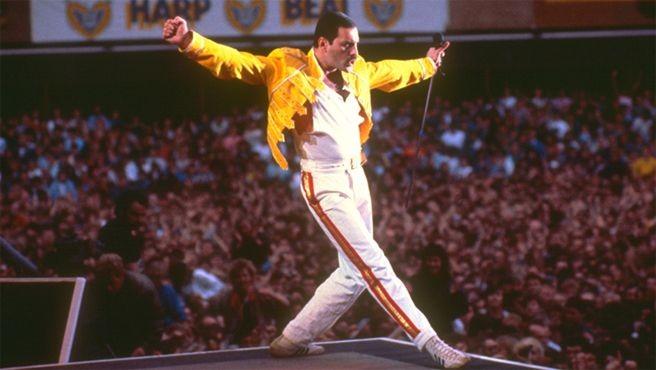 Вечер памяти Freddie Mercury