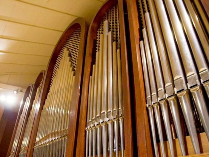 Концерт Три столетия органа в России