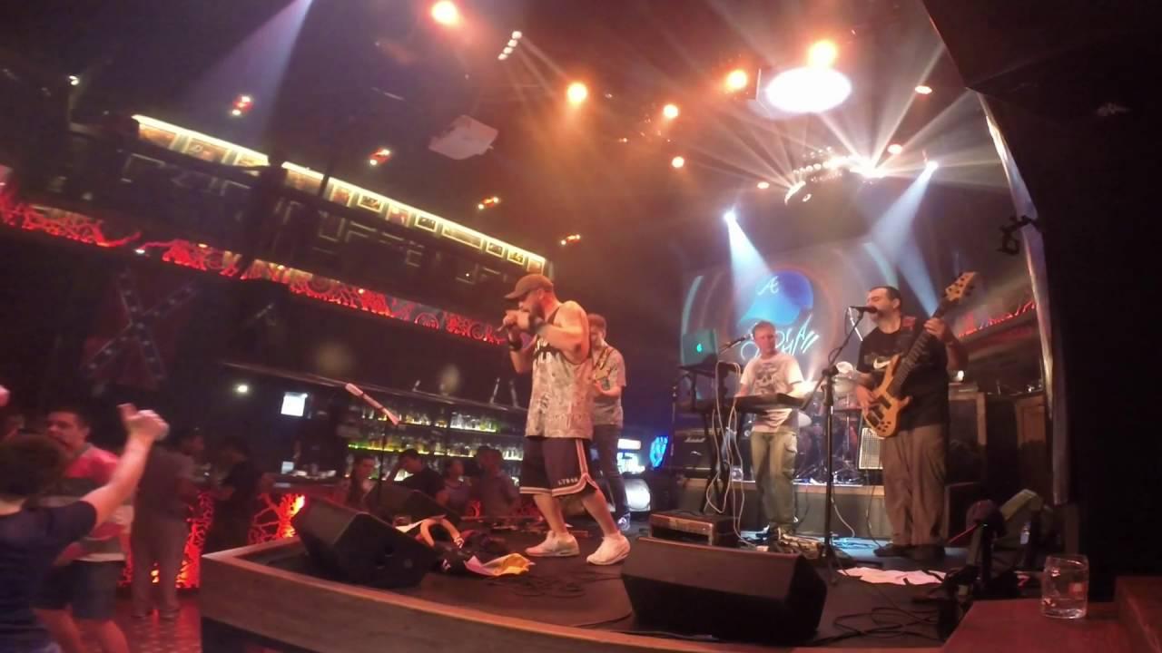 Концерт «Абры»