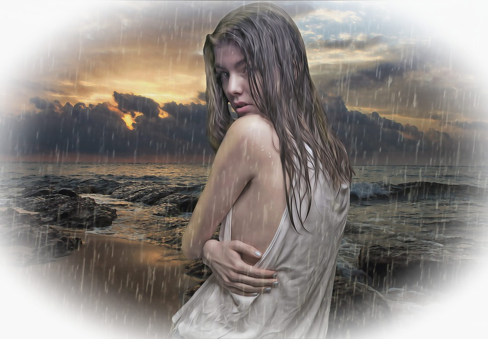 дождь в Сочи