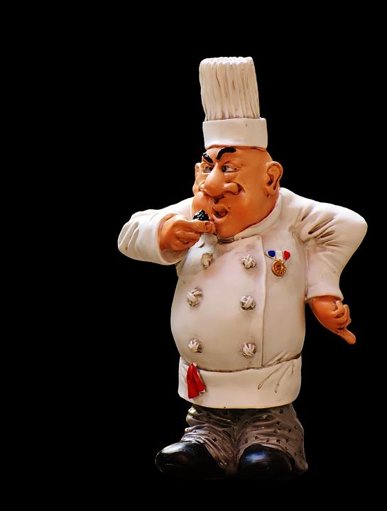 повар в Сочи