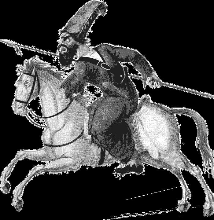 козак