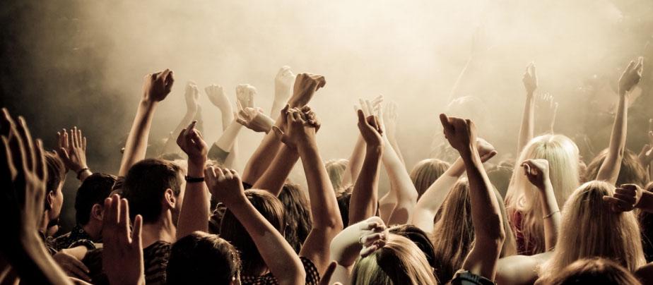Вечеринка «Голос Оперы»
