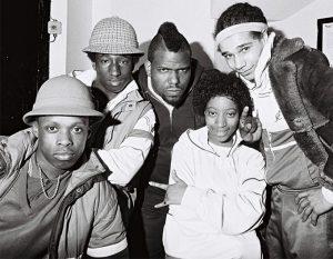 хип-хоп Голди