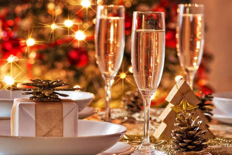 Новый год в ресторане Хмели&Сунели Адлер