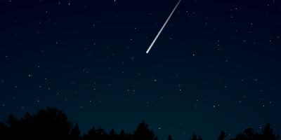 метеорный поток