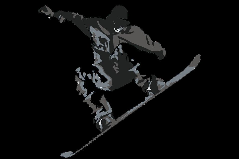 сноубордер