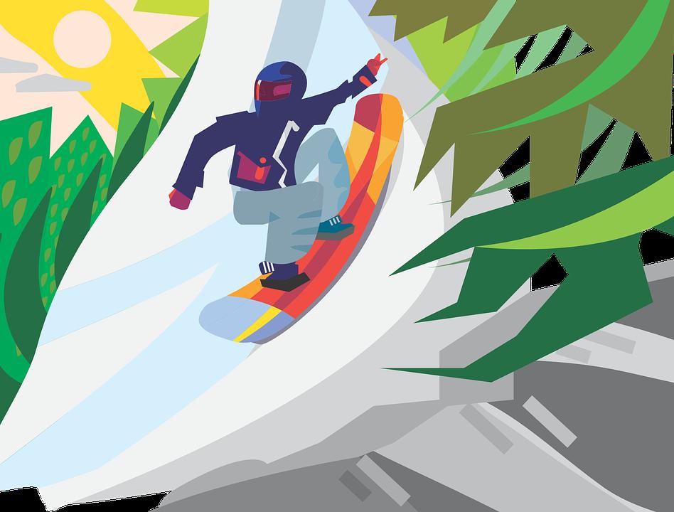 Сноубординг ски-пасс