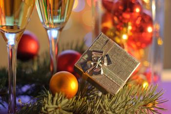 Новый год в ресторане Хмели&Сунели