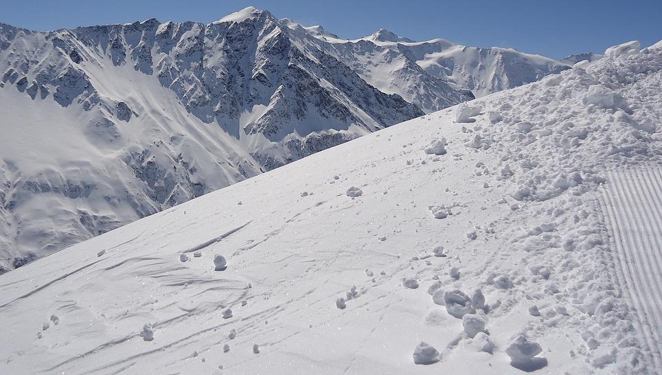 зимние маршруты