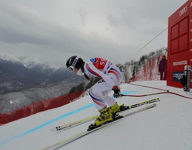 Кубок мира FIS по горнолыжному спорту среди женщин