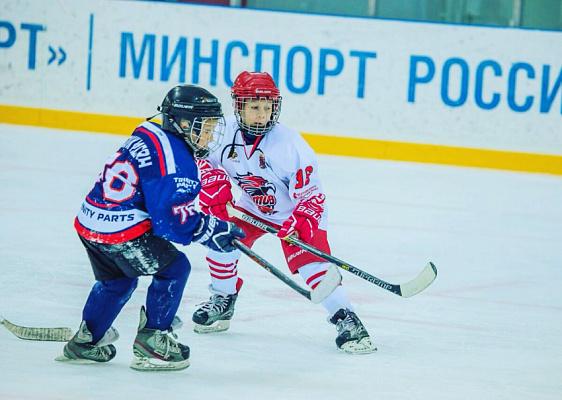 Регулярная серия турниров по хоккею «КУБОК СОДРУЖЕСТВА»