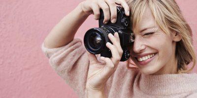 Скидка до 85% на онлайн-курсы по фотографии от Tobefoto