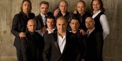 Совместный концерт «Хора Турецкого» и «Сопрано Турецкого»