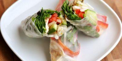 Мастер-класс вегетарианской кухни в  «Олимпийском»