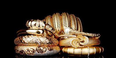 Выставка «Золото летней столицы»