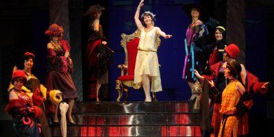 Хит-парад мюзиклов «Broadway-коллекция»