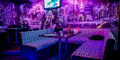 Luxury караоке–клуб «ШУМ»