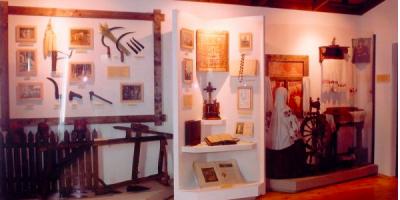 Выставка «Переселенческое движение в Сочинский округ во второй половине XIX в.»