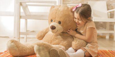Плюшевые медведи от интернет-магазина V-Markt со скидкой до 77%