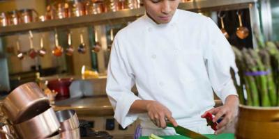 Кулинарный мастер-класс  в Hyatt Regency
