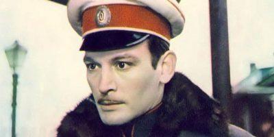 Творческий вечер Василия Ланового «Честь имею!»
