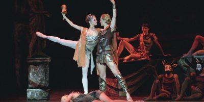 Гала-концерт «С любовью к Григоровичу»