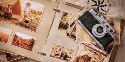 Скидка до 50% на фотокниги, открытки, записные книжки и другие товары от компании «Индипринт»