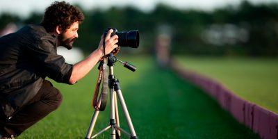 Онлайн-курс основ фотографии со скидкой 93%