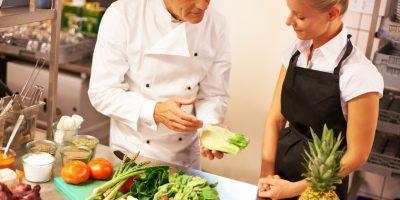 Кулинарные курсы от филиала Московского учебного центра